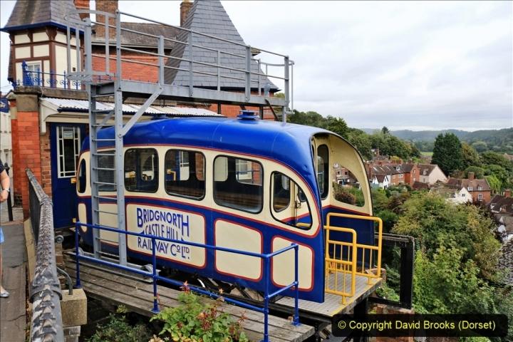 The Severn Valley Railway. (27) 048