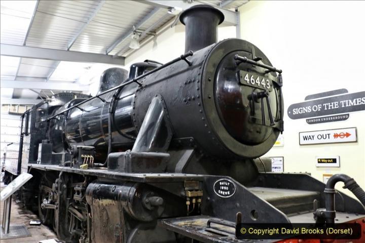The Severn Valley Railway. (3) 024