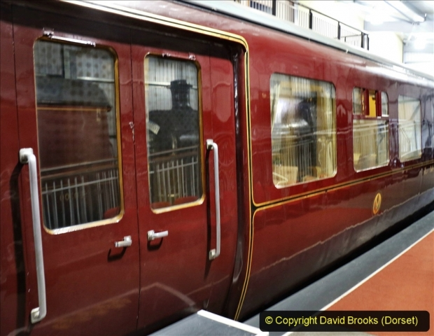 The Severn Valley Railway. (8) 029