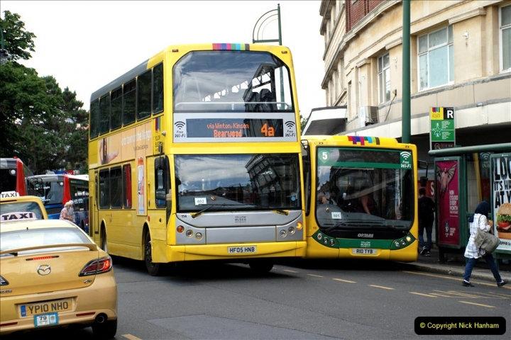 2019-07-11 More Yellow Buses. (28) 28