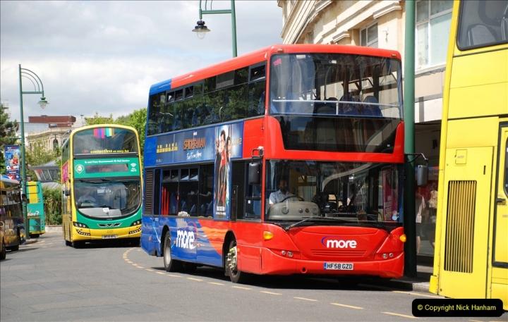 2019-07-11 More Yellow Buses. (35) 35