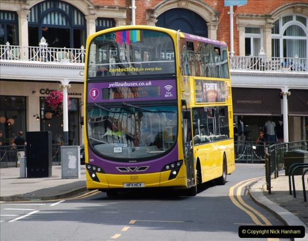 2019-07-11 More Yellow Buses. (41) 41