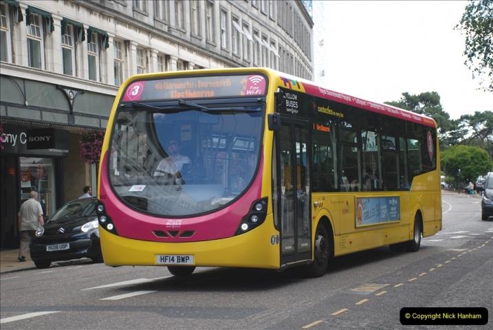 2019-07-11 More Yellow Buses. (68) 68