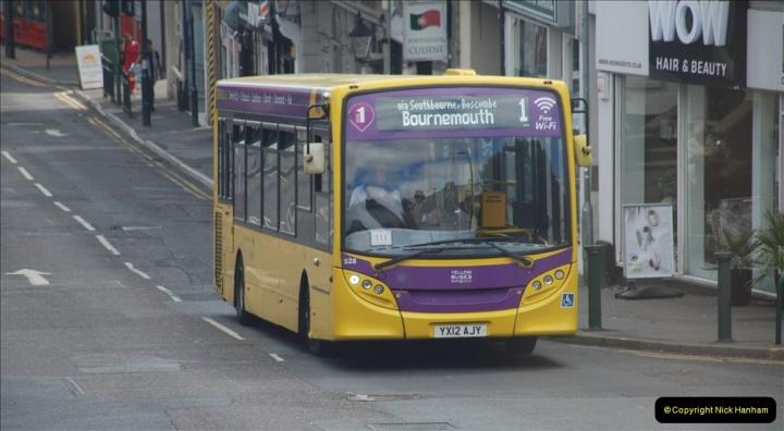 2019-07-11 More Yellow Buses. (7) 07