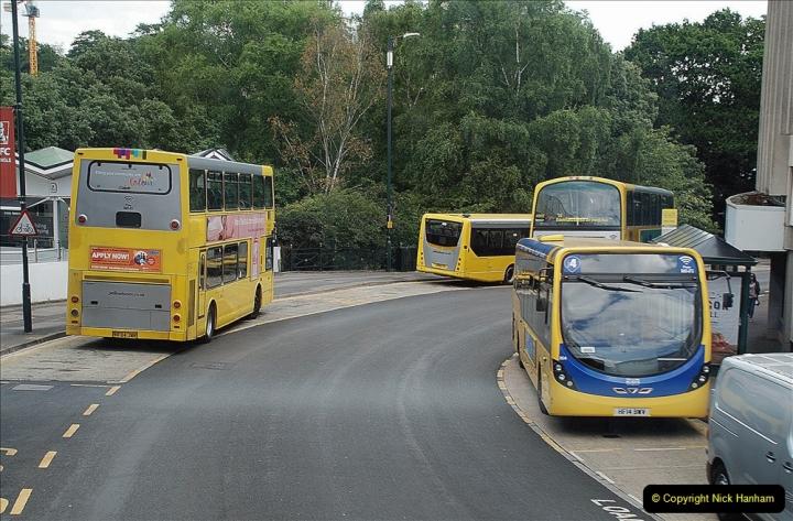 2019-07-11 More Yellow Buses. (8) 08
