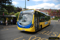 2019-07-11 More Yellow Buses. (12) 12