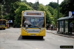 2019-07-11 More Yellow Buses. (14) 14
