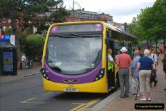 2019-07-11 More Yellow Buses. (16) 16