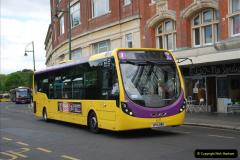 2019-07-11 More Yellow Buses. (19) 19