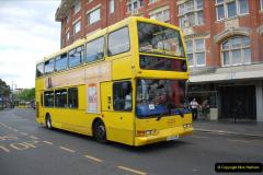 2019-07-11 More Yellow Buses. (20) 20