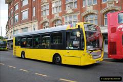 2019-07-11 More Yellow Buses. (26) 26