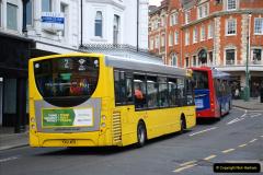 2019-07-11 More Yellow Buses. (29) 29