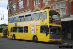2019-07-11 More Yellow Buses. (30) 30