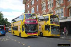 2019-07-11 More Yellow Buses. (32) 32
