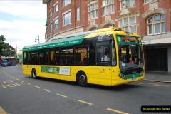 2019-07-11 More Yellow Buses. (34) 34