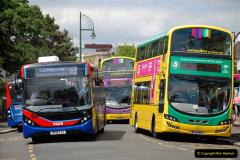 2019-07-11 More Yellow Buses. (39) 39