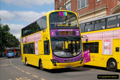 2019-07-11 More Yellow Buses. (40) 40