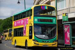 2019-07-11 More Yellow Buses. (42) 42