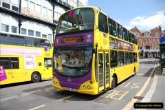 2019-07-11 More Yellow Buses. (43) 43