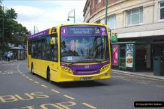 2019-07-11 More Yellow Buses. (44) 44