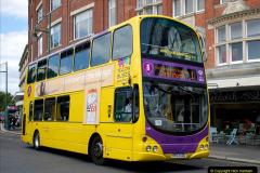 2019-07-11 More Yellow Buses. (47) 47