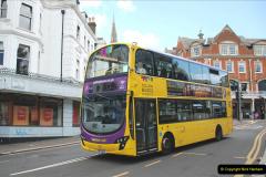 2019-07-11 More Yellow Buses. (58) 58