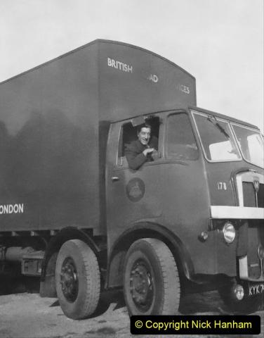 My Late Stepfather Jocelyn Hanham. (39) Bournemouth, Dorset. 1956. 039