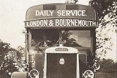 My Late Stepfather Jocelyn Hanham. (12) Bournemouth, Dorset. 1928. 012