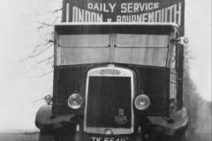 My Late Stepfather Jocelyn Hanham. (15) Poole, Dorset. 1929. 015