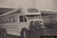 My Late Stepfather Jocelyn Hanham. (28) Manchester Depot. 1933. 028