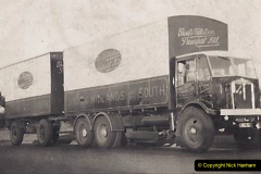 My Late Stepfather Jocelyn Hanham. (30) Great North Road, London. 1939. 030