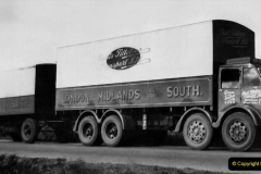 My Late Stepfather Jocelyn Hanham. (31) Great North Road, London. 1939. 031