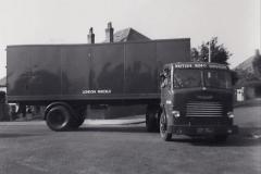 My Late Stepfather Jocelyn Hanham. (47) Poole, Dorset. 1960. 047