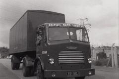My Late Stepfather Jocelyn Hanham. (48) Poole, Dorset. 1960. 048