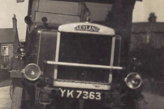 My Late Stepfather Jocelyn Hanham. (8) Poole, Dorset. 1926. 008