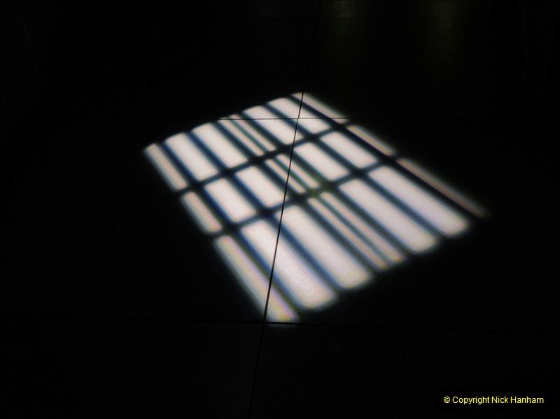 2019-04-29 Nelson Mandella Prisoner 46664. (80) 001