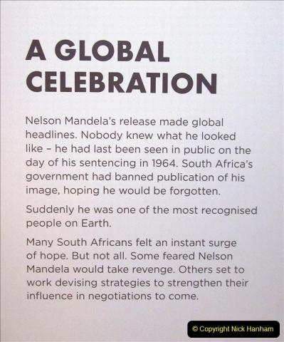 2019-04-29 Nelson Mandella Prisoner 46664. (108) 001