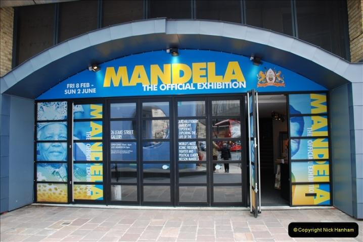 2019-04-29 Nelson Mandella Prisoner 46664. (2) 001