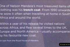 2019-04-29 Nelson Mandella Prisoner 46664. (106) 001