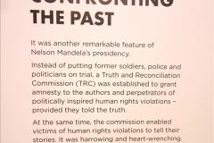 2019-04-29 Nelson Mandella Prisoner 46664. (144) 001