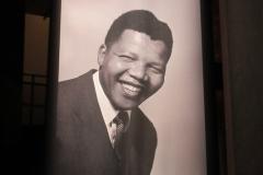 2019-04-29 Nelson Mandella Prisoner 46664. (159) 001