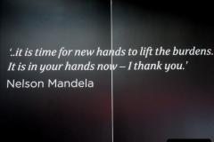 2019-04-29 Nelson Mandella Prisoner 46664. (160) 001
