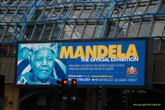 2019-04-29 Nelson Mandella Prisoner 46664. (174) 001