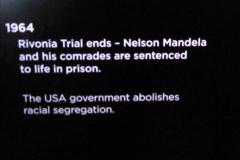 2019-04-29 Nelson Mandella Prisoner 46664. (35) 001