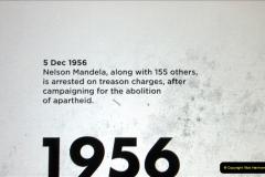2019-04-29 Nelson Mandella Prisoner 46664. (55) 001