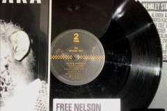 2019-04-29 Nelson Mandella Prisoner 46664. (87) 001