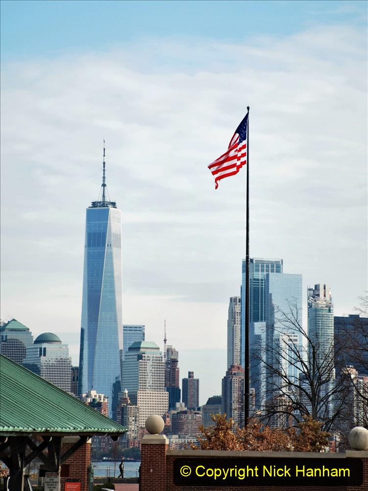 2019-11-10 New York. (148) Liberty Island. 148