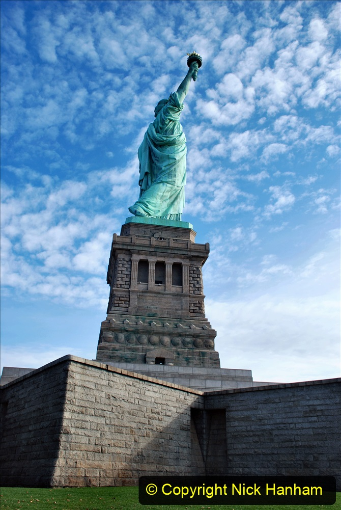 2019-11-10 New York. (159) On Liberty Island. 159