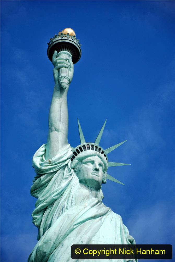 2019-11-10 New York. (163) On Liberty Island. 163