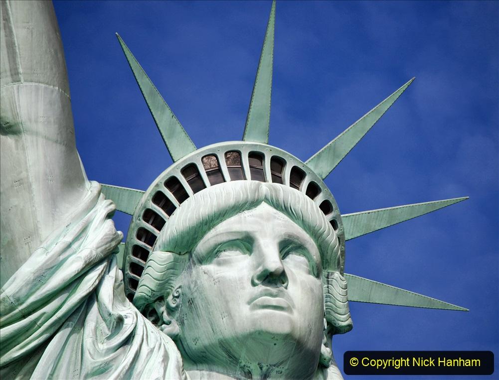 2019-11-10 New York. (165) On Liberty Island. 165